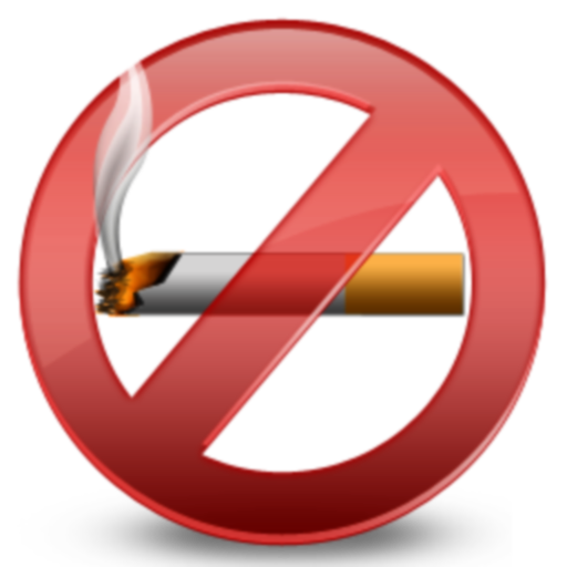 Ex-Smoker's Quit Clock 健康 LOGO-阿達玩APP