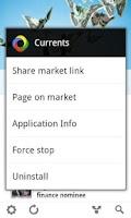 Screenshot of Dynamic Pads: SwipePad add-on