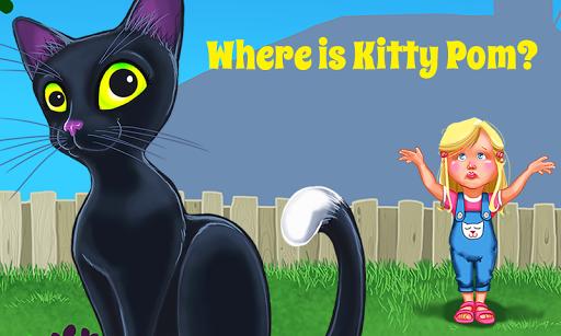 Kitty Pom