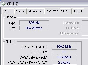 What is My RAM Type