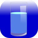 Water Counter Widget icon