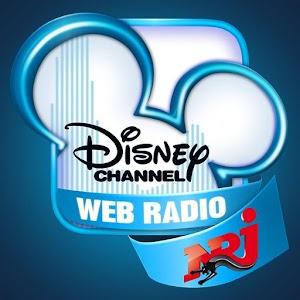 Web Radio Disney Channel Icon