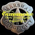Gunsmoke OTR Season II icon