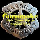 Gunsmoke OTR Season II