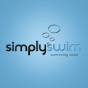 Simply Swim logo