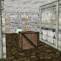Deep Labyrinth (Create Map) icon