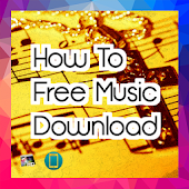 how to free music download