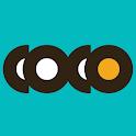 COCO Club icon