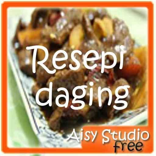 Resepi Masakan Daging 3 書籍 App LOGO-APP開箱王