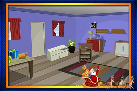 Christmas Snow Abode Escape 4.9.0 screenshots 5