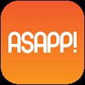 ASAPP UK icon