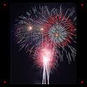 Shake 4 Fireworks logo