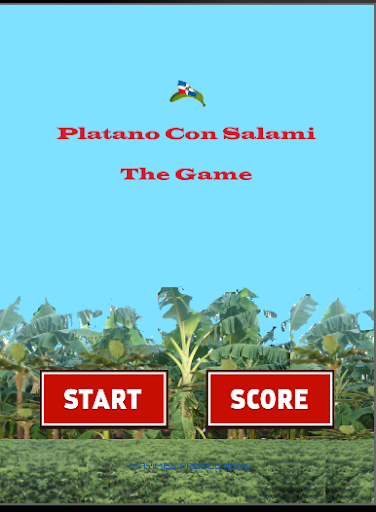 Platano Con Salami The Game