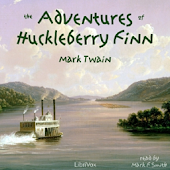 Listen to Adventures Huck Finn