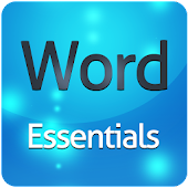 Word Essentials