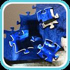 Beautiful Caverns Jigsaw icon