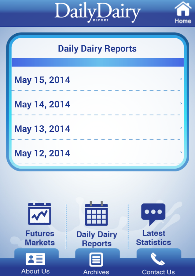 daily dairy Introduction to trading dairy futures and options this guide will walk you through what dairy futures and options are daily dairy report.