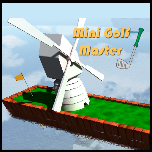 Mini Golf Master Android APK Download Free By TripleFun
