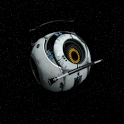 Portal 2 Space icon