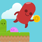Cubeland Jump icon