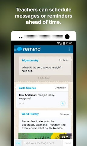 android Remind Screenshot 13