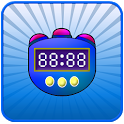 三合一碼錶 icon