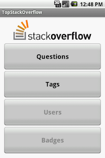 TopStack - screenshot thumbnail