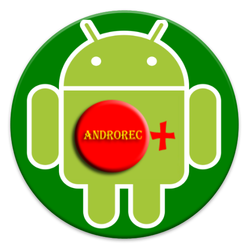 Androrec+ 通訊 App LOGO-硬是要APP