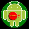 Androrec+ icon