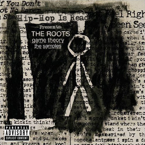 The Roots - Game Theory [The Samples] | Hip Hop Is Read