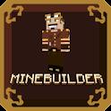Minebuilder logo