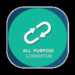 All Purpose Convertor