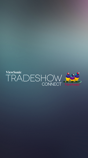 ViewSonic Tradeshow Connect