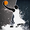 Brooklyn Basketball Wallpaper icon