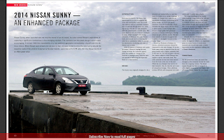 Screenshot of Auto Tech Review