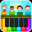 Kids Piano Pro Preschool Music