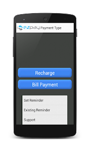 Mobile Recharge/Utility Bills screenshot 4