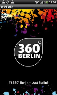 360° Berlin - screenshot thumbnail