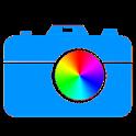 Camera More icon