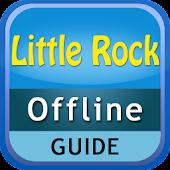 Little Rock Offline Guide