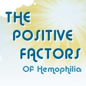 The Positive Factors App