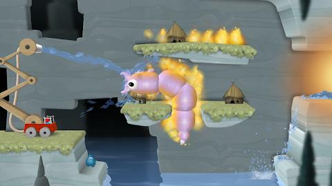 Sprinkle Islands Screenshot 5