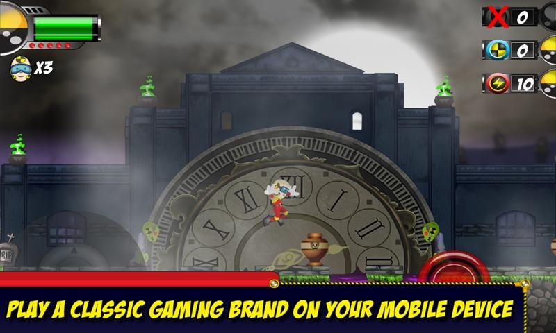 Crash Dummy FREE - screenshot