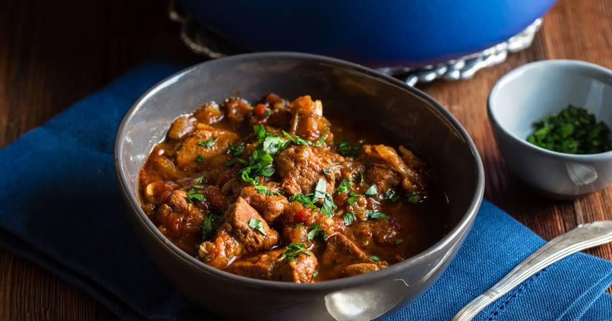 10 Best Pork Chili Colorado Recipes