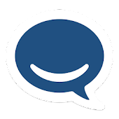 HipChat - team chat on the go