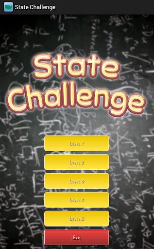 State Challenge
