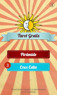 Tarot Gratis- screenshot thumbnail