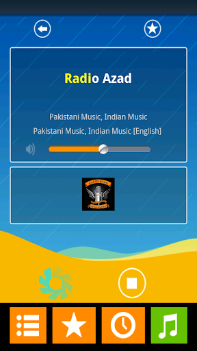 Pakistani Music Radio Stations