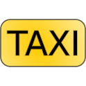 TaxiSign logo
