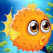 Sea Bubble Free Game